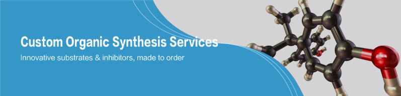 Custom Organic Synthesis Services